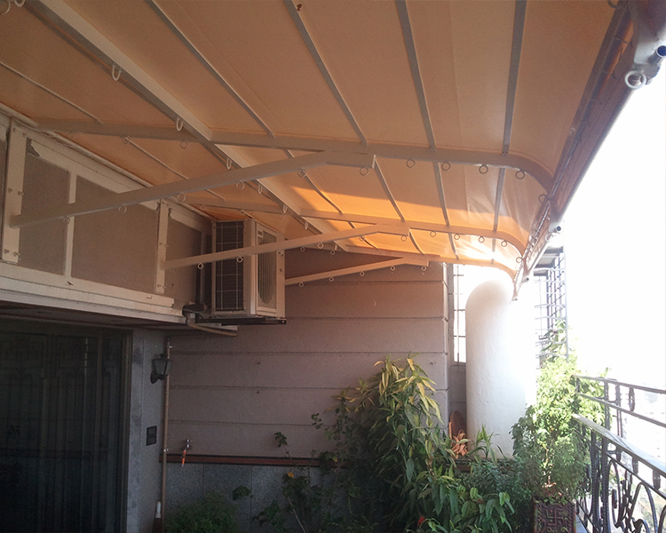 Awnings Manufacturers in Mumbai