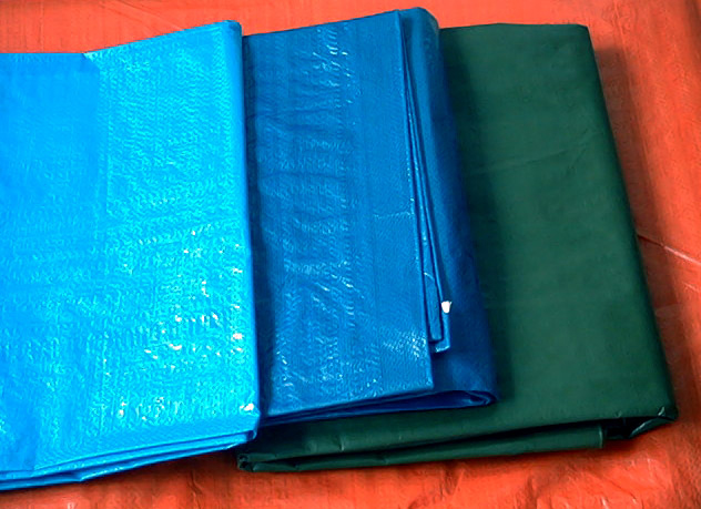 Tarpaulins Dealers in Mumbai